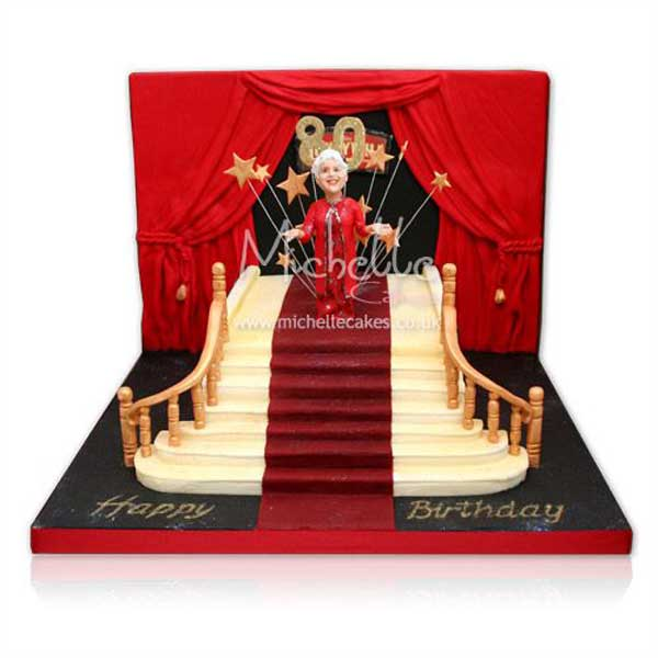 Hollywood theme cakes.  4shared picture card happy birthday. seni kriya korea. animated gif candle. string art...