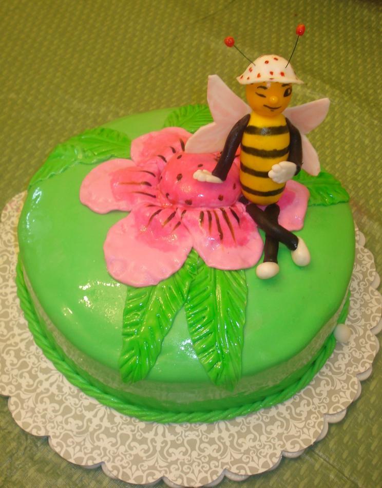 Торты пчелка рецепт пошаговое фото