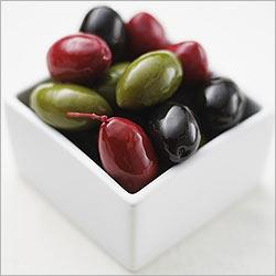 оливки - Олива, оливки, маслины и оливковое масло Post-20740-1194381778